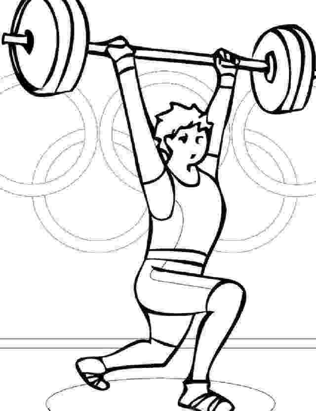 fitness coloring pages for kids health and fitness coloring pages at getcoloringscom kids fitness pages coloring for