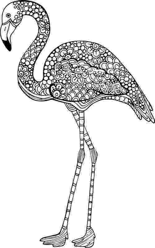 flamingo mandala flamingo bird fabulous flamingos mandala coloring page instant flamingo mandala