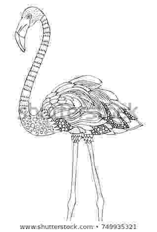 flamingo mandala flamingo tattoo stock images royalty free images flamingo mandala