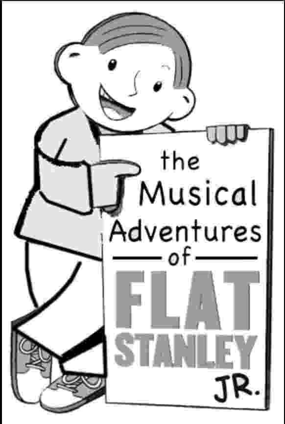 flat stanley coloring page flat stanley template 8 free pdf download sample coloring page stanley flat