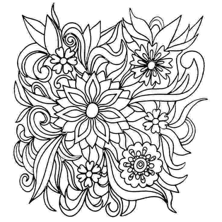 floral designs coloring book freebies nivea l39oreal samples adult coloring pages designs book floral coloring