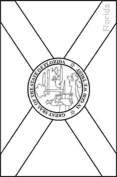 florida flag coloring page colouring book of flags united states of america flag florida page coloring