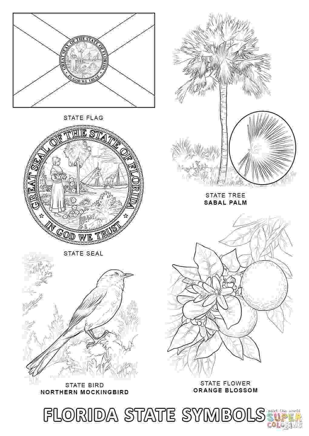 florida flag coloring page colouring book of flags united states of america page flag florida coloring