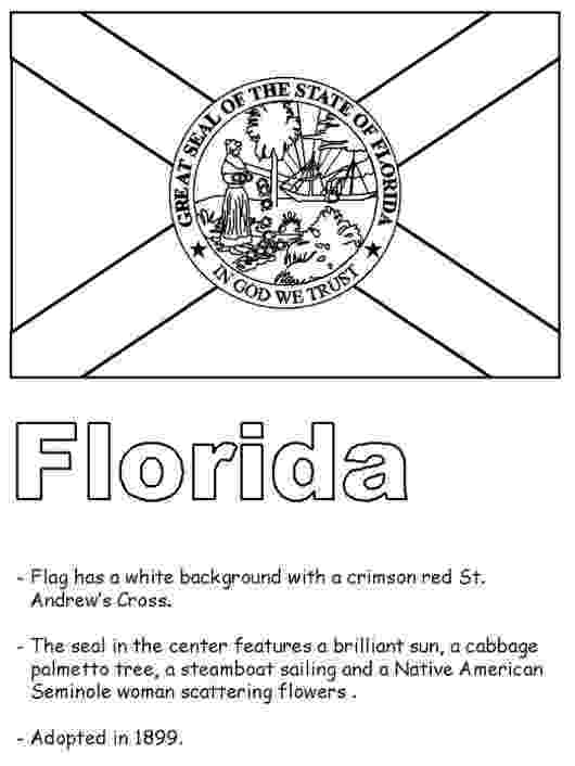 florida state symbols coloring pages thank you coloring pages for teachers printable coloring coloring pages state florida symbols