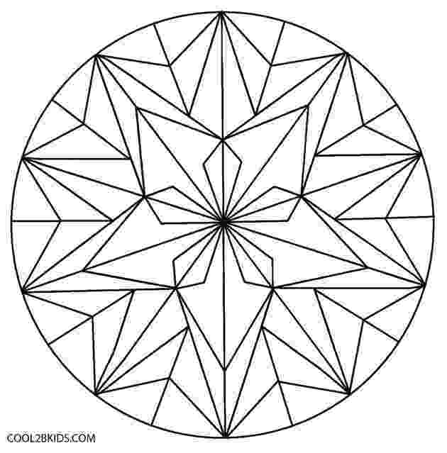 flower kaleidoscope coloring pages kaleidoscope coloring page free printable coloring pages kaleidoscope coloring pages flower