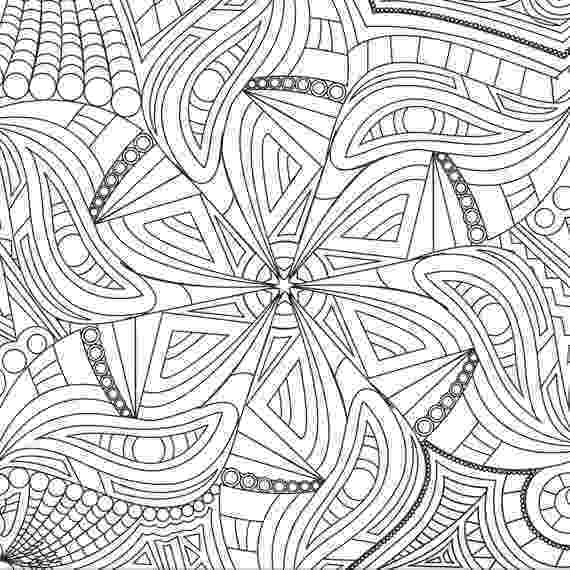 flower kaleidoscope coloring pages kaleidoscope coloring page free printable coloring pages pages flower coloring kaleidoscope