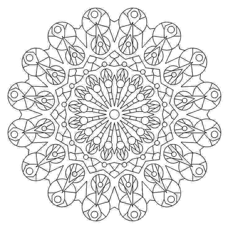 flower kaleidoscope coloring pages printable kaleidoscope coloring pages for kids cool2bkids flower pages coloring kaleidoscope