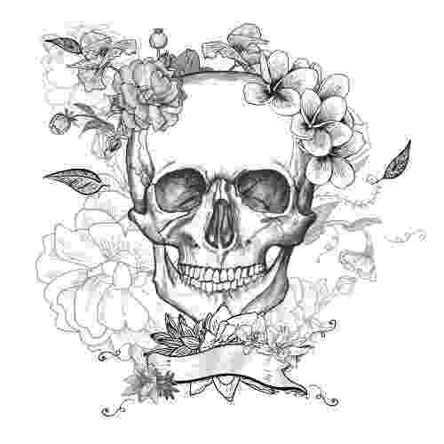 flowers you can print and color 66 best images about sugar skull coloring pages on you color print and flowers can