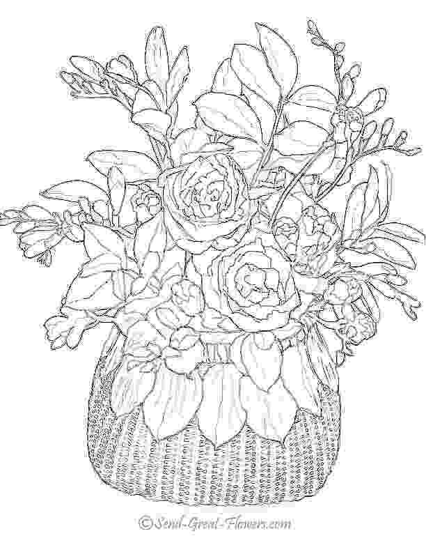 flowers you can print and color flower coloring pages that you can print top coloring pages color you and can print flowers