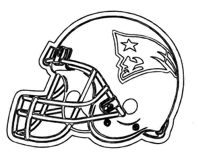 football helmets coloring pages football helmet patriots new england coloring page kids coloring football pages helmets