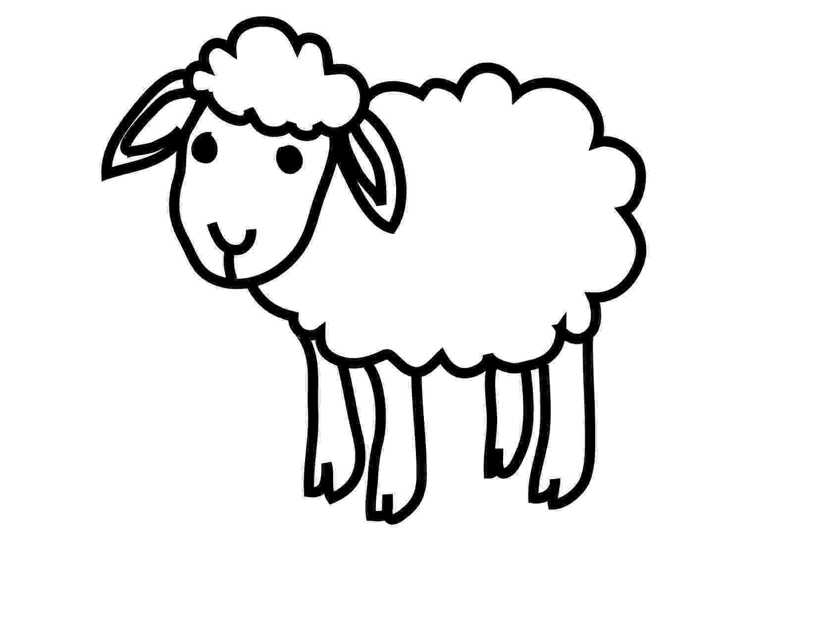 fotos de ovejas para imprimir ᐈ dibujos de ovejasguiabellas fotos de ovejas animadas ovejas para fotos imprimir de
