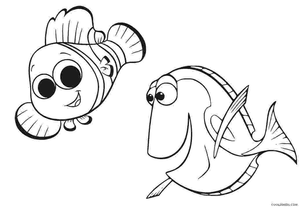 free coloring book printables free printable nemo coloring pages for kids cool2bkids coloring book printables free