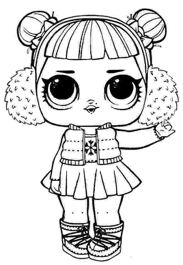 free coloring book printables lol surprise coloring pages to download and print for free book free printables coloring