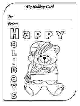 free coloring christmas cards free coloring pages december 2011 coloring cards christmas free