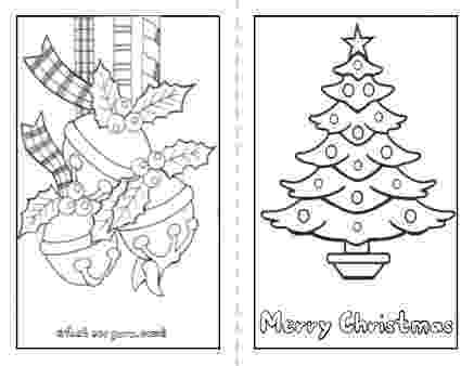 free coloring christmas cards fuentes39 english corner coloring cards free christmas