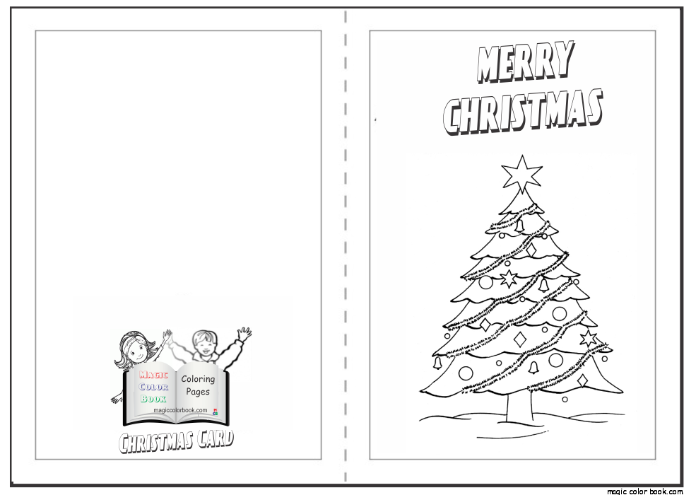 free coloring christmas cards print and color this card to give marcia beckett coloring free christmas cards