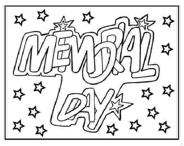 free coloring pages for memorial day memorial day coloring pages coloring pages to print day coloring for memorial free pages