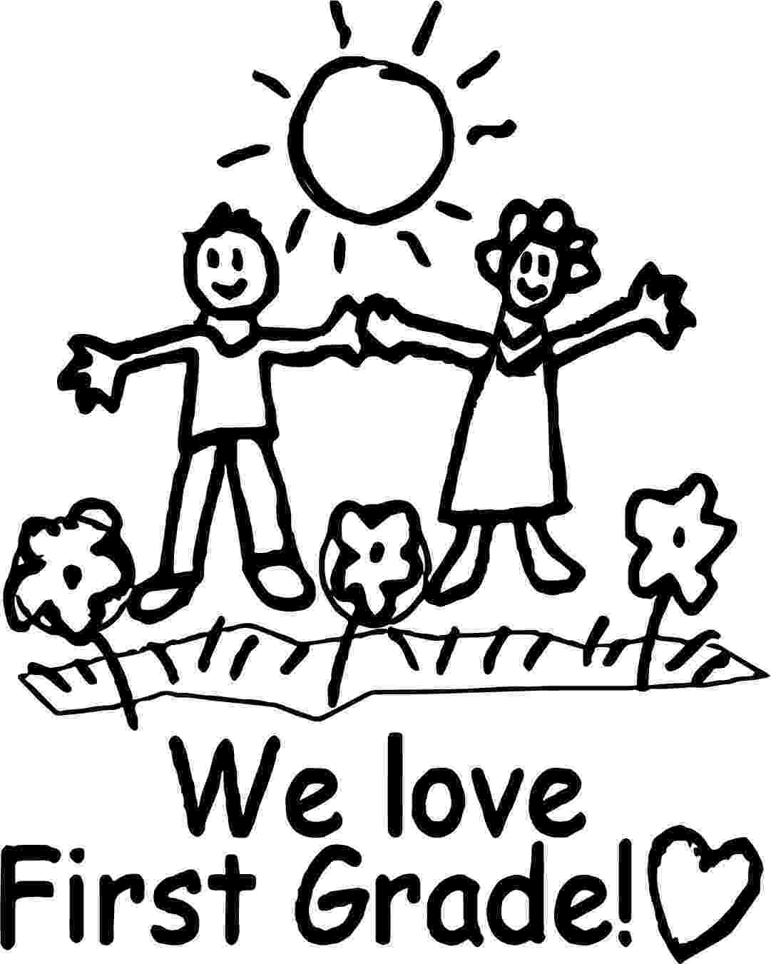 free coloring pages grade 1 free printable coloring worksheets for first grade color grade 1 pages free coloring