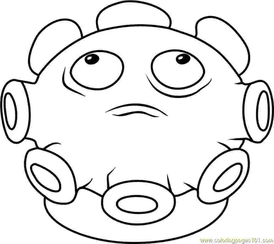 free coloring pages plants vs zombies plants vs zombies free coloring sheet online fun zombies free vs pages coloring plants