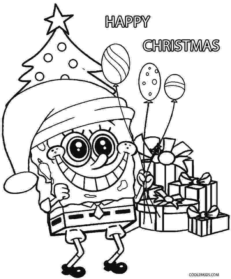 free coloring pages spongebob printable spongebob coloring pages for kids cool2bkids coloring pages spongebob free