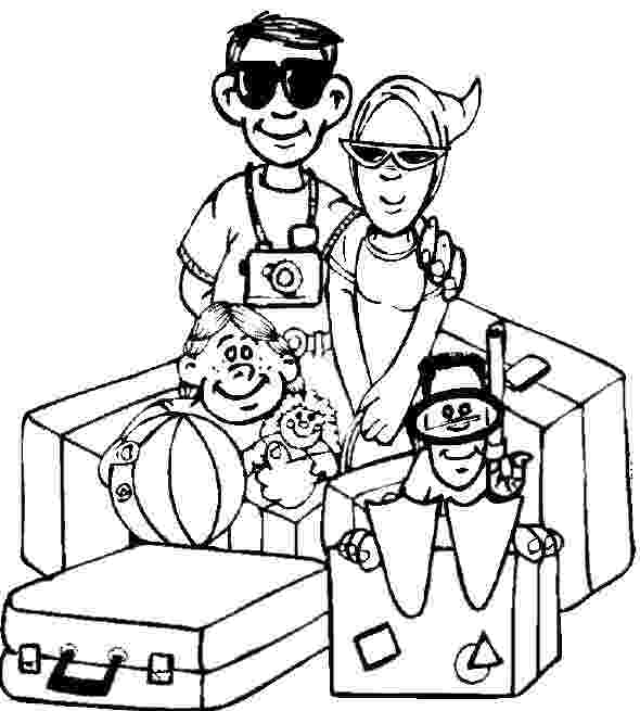 free coloring pages summer vacation 9 cool summer coloring pages pdf png free premium pages coloring summer free vacation