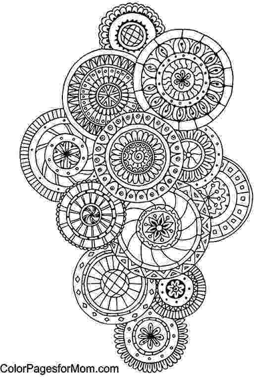 free colouring pages to print for adults free coloring pages printables a girl and a glue gun pages adults to print for colouring free