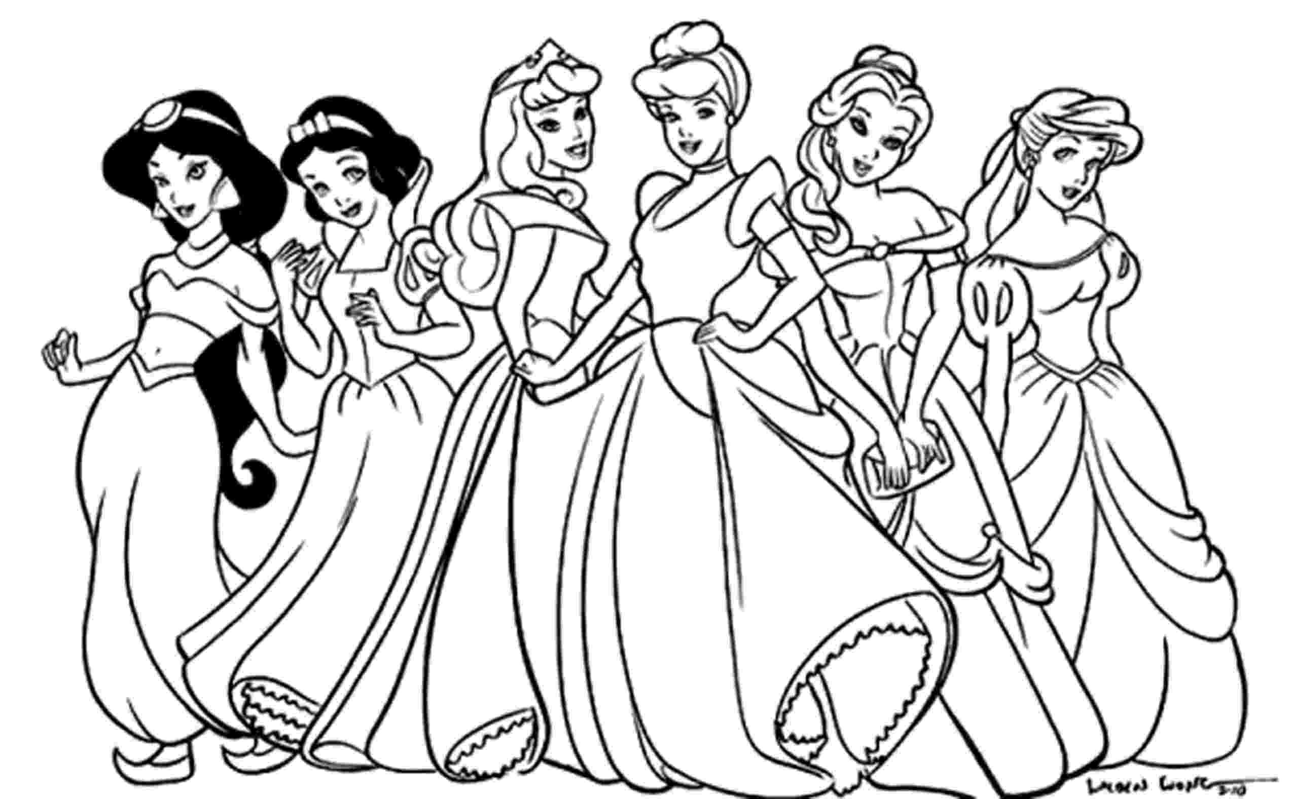 free disney princess coloring pages disney princess printable colouring pages coloring pages disney princess free pages coloring