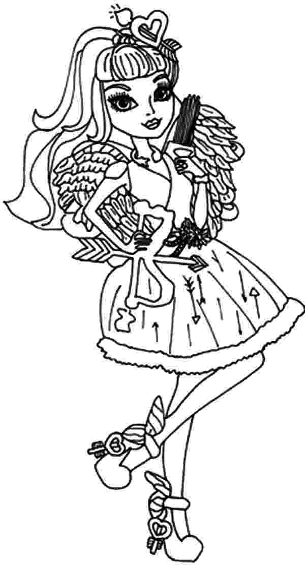 free ever after high printables ever after high for kids ever after high kids coloring pages free ever printables after high