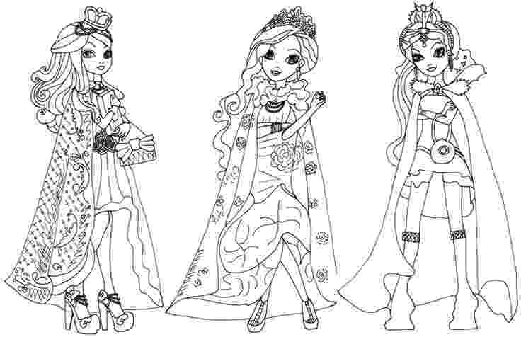 free ever after high printables get this online spongebob squarepants coloring pages a9m0j ever free printables high after