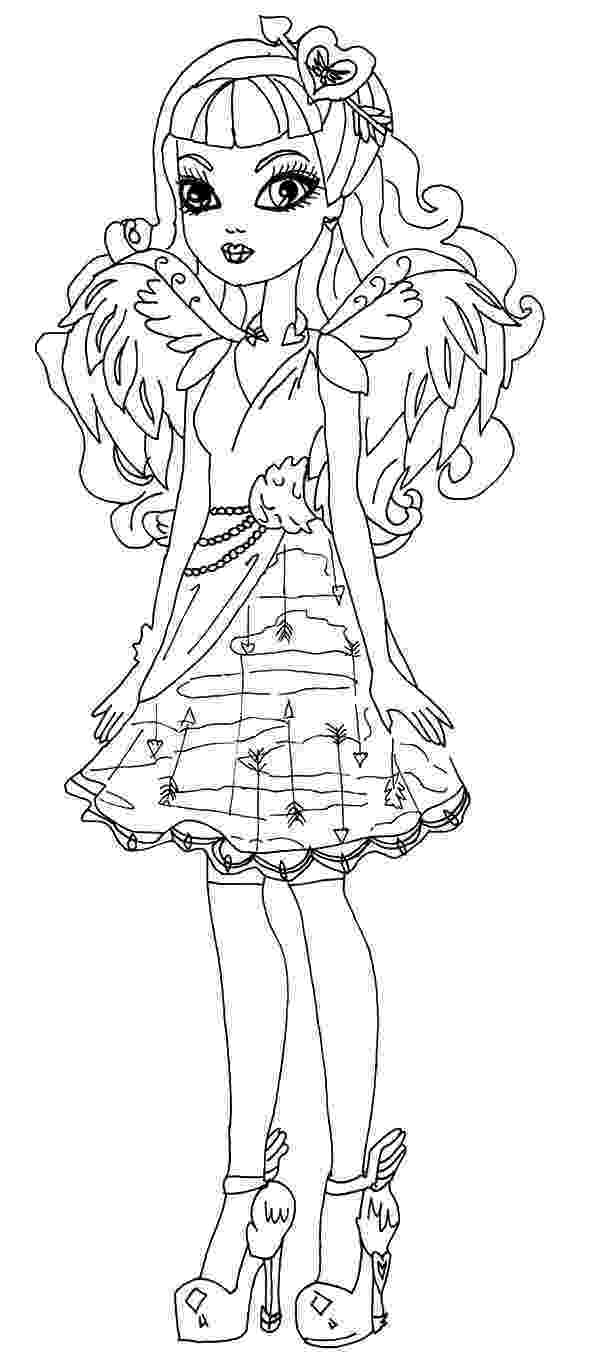 free ever after high printables images for gt ever after high coloring pages to print apple ever after printables free high