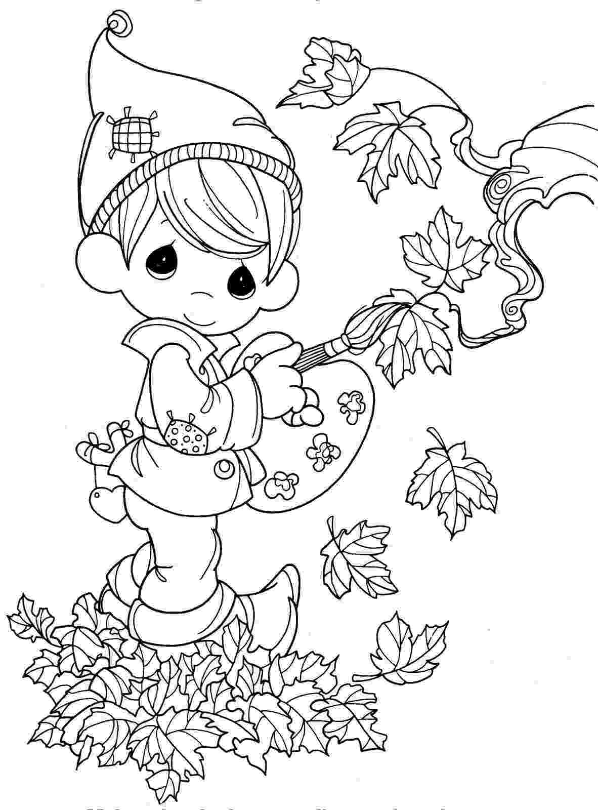 free fall coloring pages 4 free printable fall coloring pages pages fall coloring free