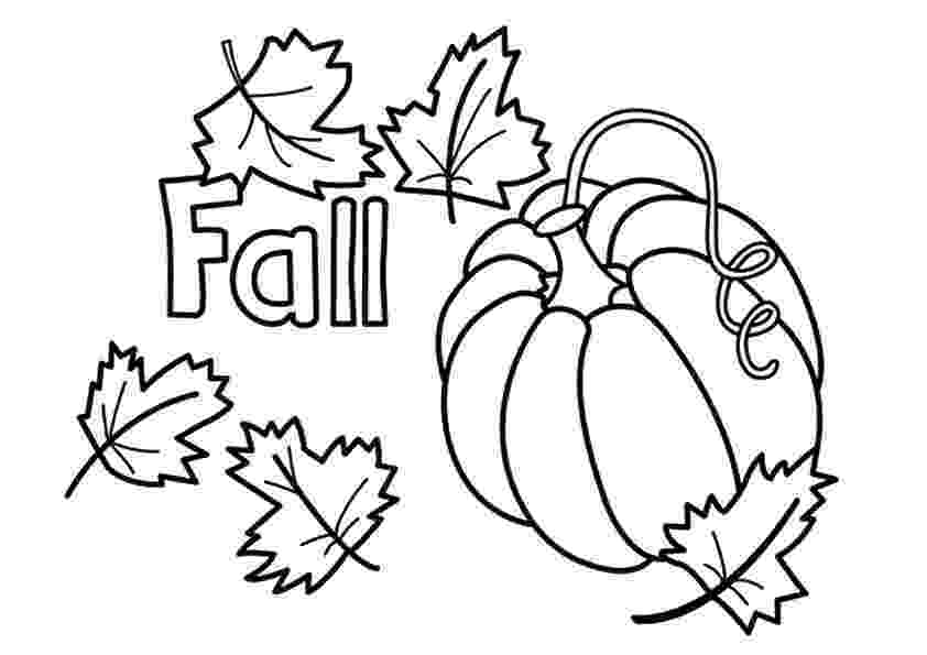 free fall coloring pages fall coloring pages to download and print for free coloring fall free pages