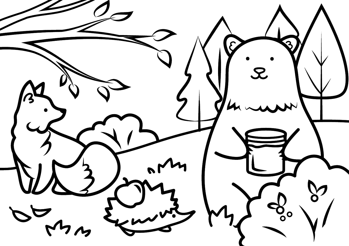 free fall coloring pages free fall coloring pages for kids gtgt disney coloring pages free fall coloring pages