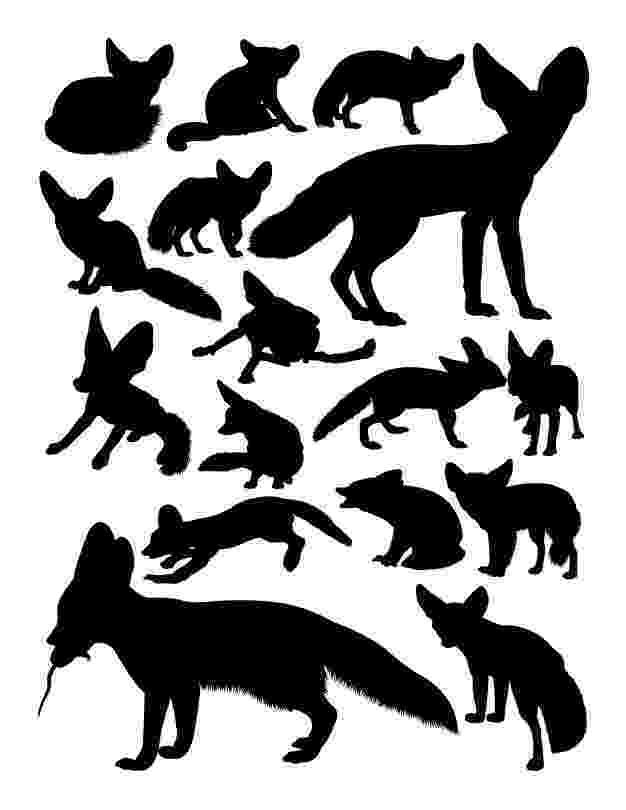 free fennec fox download fennec fox coloring for free designlooter 2020 free fox fennec