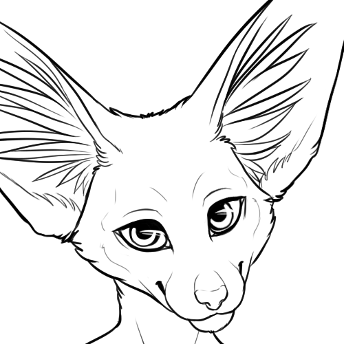 free fennec fox fennec fox clipart etc fennec free fox