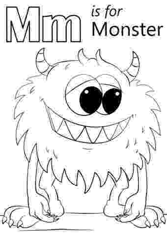 free m coloring pages my a to z coloring book letter m coloring page alphabet coloring pages m free