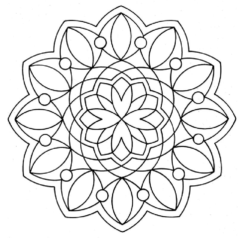 free mandalas for kids free printable mandalas for kids best coloring pages for free for kids mandalas