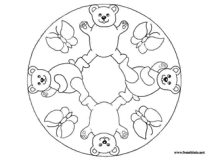 free mandalas for kids items similar to mandala adult coloring page 56 on etsy free mandalas kids for