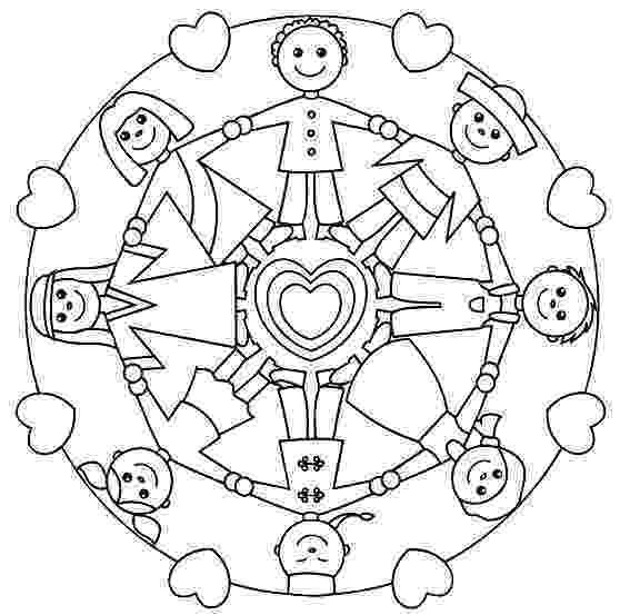 free mandalas for kids mandalas to color for children mandalas kids coloring pages mandalas kids free for