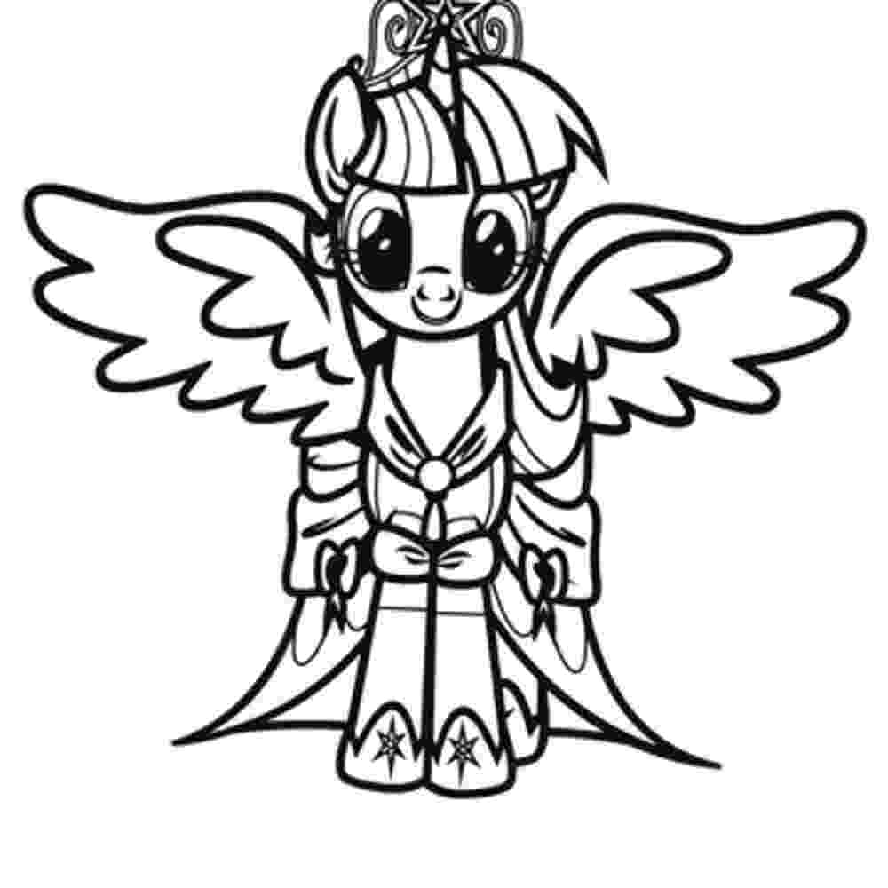 free my little pony coloring pages to print my little pony coloring pages print and colorcom pages free little my print to pony coloring