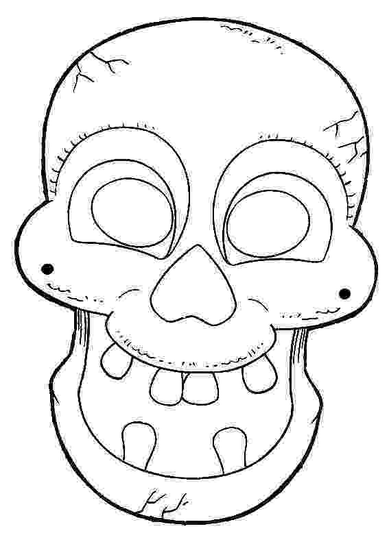 free n fun halloween coloring pages halloween masks coloring pages to download and print for free fun coloring n halloween free pages
