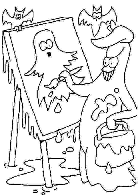 free n fun halloween coloring pages kids n fun 132 coloring pages of halloween free pages halloween fun n coloring