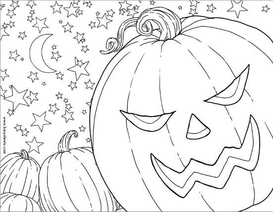 free n fun halloween coloring pages kids n funcom 19 coloring pages of halloween pages halloween free n fun coloring