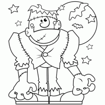 free n fun halloween coloring pages spiritual lifefamily life my amazing hubby on pinterest halloween free pages coloring fun n