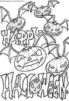 free n fun halloween coloring pages transmissionpress printable halloween coloring pages fun free halloween pages coloring n