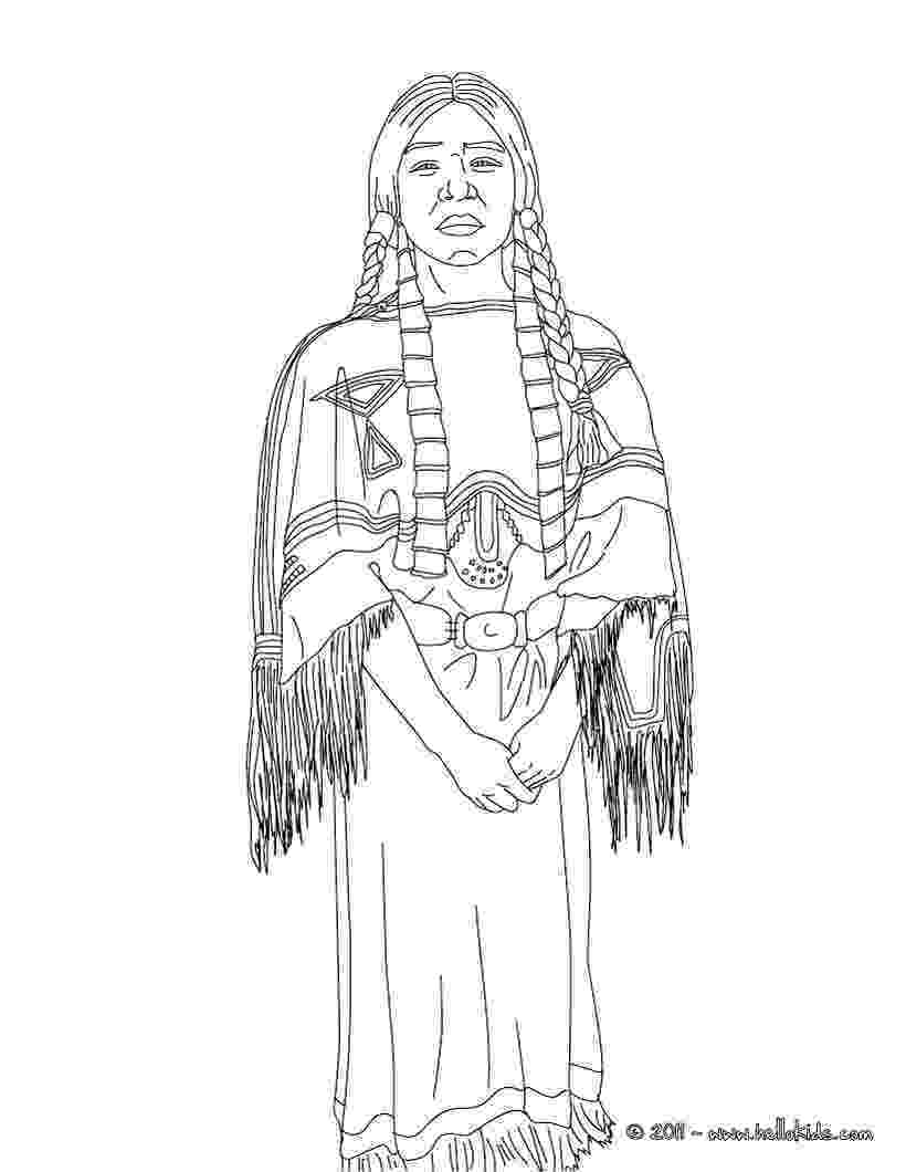 free native american indian coloring pages indian coloring pages coloringpages1001com coloring pages native american free indian