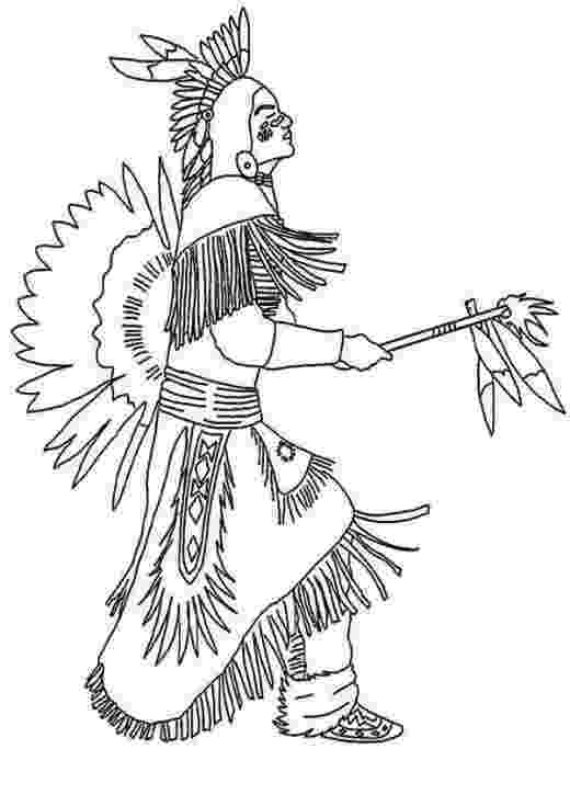 free native american indian coloring pages native american coloring pages for adults at getcolorings pages free indian native coloring american