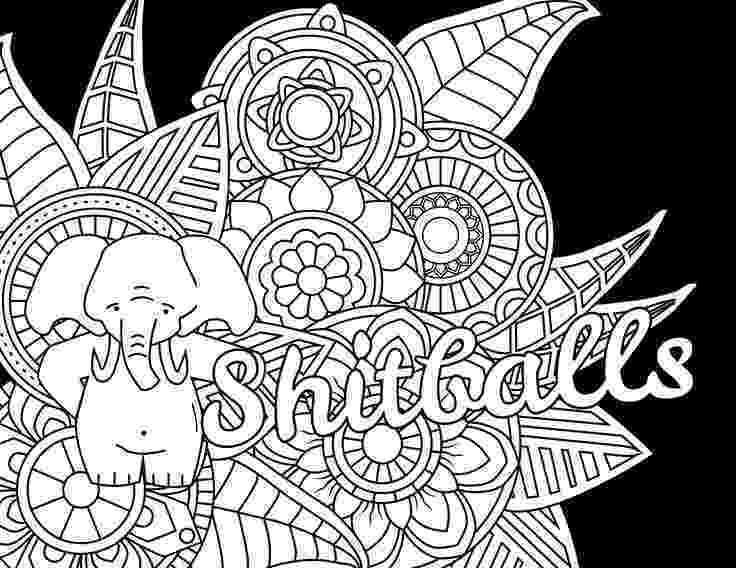 free online coloring pages for adults swear words adult coloring book free coloring pages adult coloring for words adults coloring pages online free swear