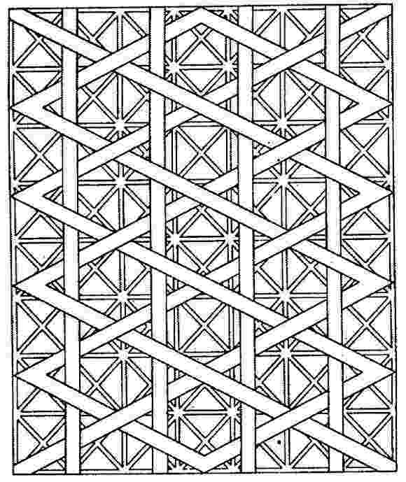 free pattern coloring pages free printable coloring pages for adults geometric pages pattern free coloring