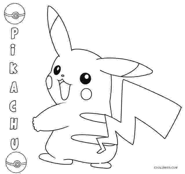 free pikachu printables printable pikachu coloring pages for kids cool2bkids pikachu printables free 1 1